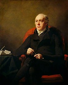 Henry Raeburn (1756-1823) - Charles Hope (1763–1851), Lord Granton, Lord President of the Court of Session - PG 2848 - National Galleries of Scotland.jpg