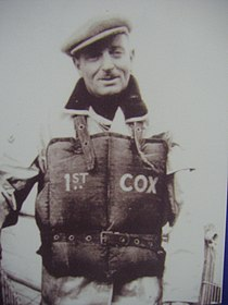 Henry Shrimp Davies photo in the Henry Blogg Museum 16 Feb 2008 (2).JPG