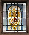 Heraldic Panel with Arms of the House of Hapsburg MET cdi37-147-3.jpg