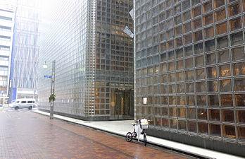 Hermes, Ginza, Tokyo - DSC09661.JPG