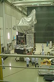 Herschel Space Observatory at ESTEC.JPG