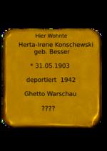 Herta-Irene Konschewski