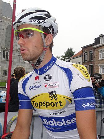 Herve - Tour de Wallonie, étape 4, 29 juillet 2014, départ (C57).JPG