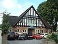 Hessle. Church Hall - geograph.org.uk - 253442.jpg