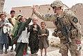 High-five, Darafshan Valley , Uruzgan Province.jpg