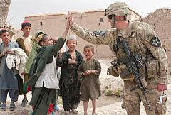 High-five, Darafshan Valley , Uruzgan Province.jpg
