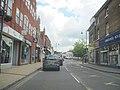 High Street Biggleswade looking east - geograph.org.uk - 2504880.jpg