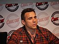 Highlander TV actor - Adrian Paul - Comic Con France 2010 - P1440482.jpg