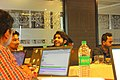 Hindi Wikipedia Technical Meet Jaipur Nov 2017 (46).jpg