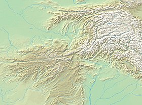 Zunbils is located in Hindu-Kush