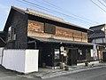 Hizenya Hotel in Uchino-shuku.jpg