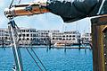 Hohe Düne Marina Yachthafenresidenz Rostock Mecklenburg.jpg