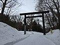 Hokkaido Jingu, Hokkaido Shrine, Sapporo, Hokkaido, Japan, 北海道神宮, 札幌, 北海道, 日本, ほっかいどうじんぐう, さっぽろし, ほっかいどう, にっぽん, にほん (16720984691).jpg