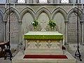 Holl Seintiau - Church of All Saints, Llangorwen, Tirymynach, Ceredigion, Wales 51.jpg