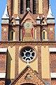 Holy Spirit Church in Kassai square, Budapest 02.JPG