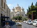Holy Trinity Cathedral in Jerusalem.JPG