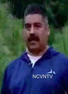 Homero Gómez González Mexican environmental activist
