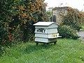 Honey For Sale - geograph.org.uk - 250853.jpg
