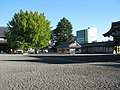 Hongan-ji National Treasure World heritage Kyoto 国宝・世界遺産 本願寺 京都167.JPG