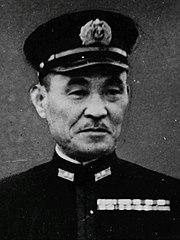 La bataille navale des îles Komandorski 180px-Hosogaya_Boshiro