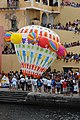 Hot air balloon, Porto Romano Ventotene.jpg