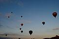 Hot air balloons over Canberra 6.JPG