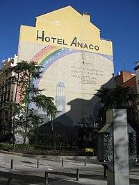 Hotel Anaco, Madrid, Spain (3180006383).jpg