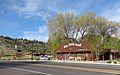 Hotel Bryce Pioneer Village in Tropic Utah.JPG