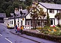 Hotel in Lagg, Arran - geograph.org.uk - 23225.jpg
