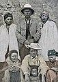 Hottentotten-Häuptling Witboy mit seiner Familie.jpg
