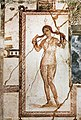 House of the Prince of Naples Pompeii Plate 160 Exedra Venus MH.jpg