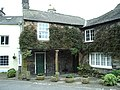House west side of The Square, Cartmel - geograph.org.uk - 446959.jpg