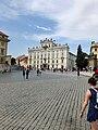 Hradčanské Náměstí, Hradčany, Praha, Hlavní Město Praha, Česká Republika (48790872752).jpg