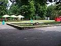 Hronov, Jiráskovy sady, fontána.jpg