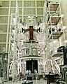 Hubble Space Telescope Assembly (27712254863).jpg