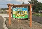 USA - Idaho, Coeur d