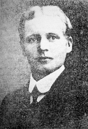 Hugo Salmela