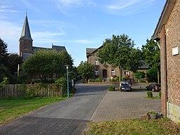 Kerkekamp in Bedburg-Hau