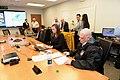 Hurricane Joaquin press conference at MEMA (21264355954).jpg