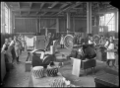 Hutt Railway Workshops, Woburn. The pattern shop, 1930 ATLIB 290270.png