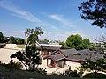 Hwaseong Haenggung Palace panorama.jpg