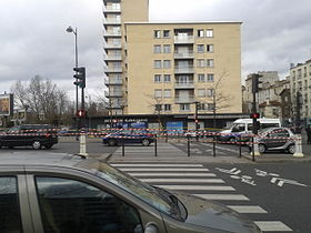 Attentats du 13 novembre 2015 en France  Wikipédia