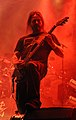 Hypocrisy, Tomas Elofsson at Party.San Metal Open Air 2013 03.jpg