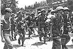 IDF Paratroopers FN rifles 1965-06-05.jpg