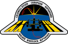 Description de l'image  ISS Expedition 24 Patch.png.