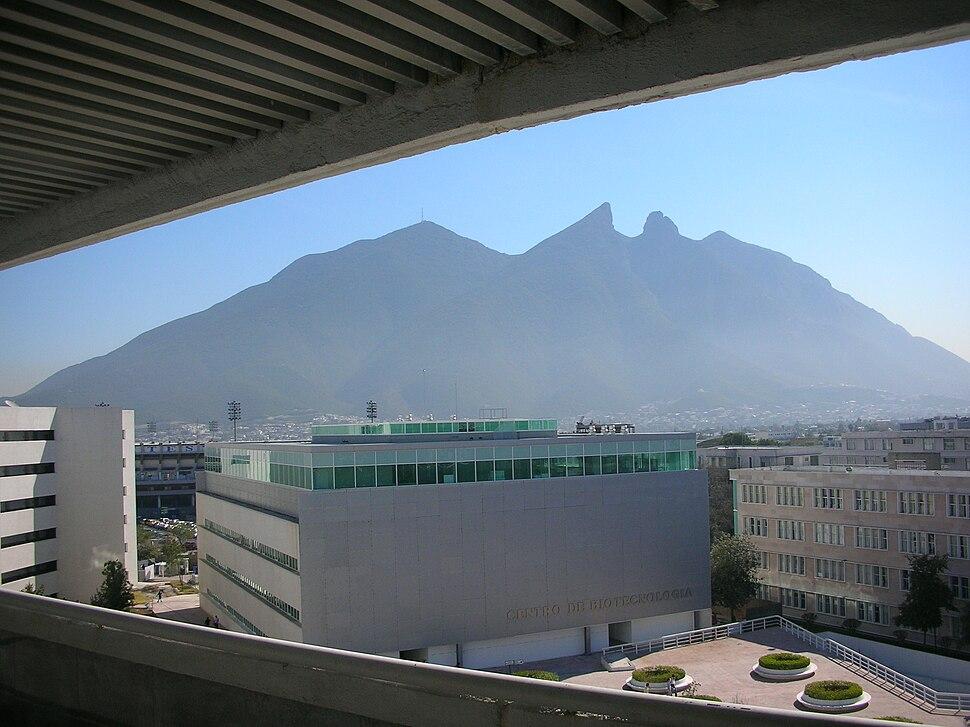ITESM Femsa Biotechology Center