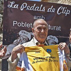 Vicente Iturat