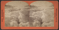 Ice bridge and Horseshoe Fall, by Barker, George, 1844-1894.png