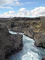 Iceland (near Gullfoss, 2005).jpg