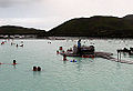 Iceland - Blue Lagoon - Kissing - Road Trip (4890007153).jpg